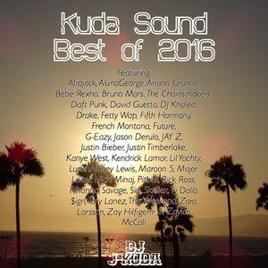 Best Of 2016 by DJ-J-Kuda