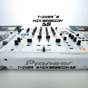 T-iker´s Mix Session 65
