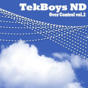 TekBoys ND - Over Control Vol.2