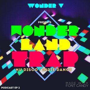 Wonderland Trap (Vol.1) Podcast-2