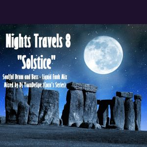@YoanDelipe ''Nights Travels 8'' (Solstice)