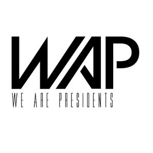 WAP MixTape Autumn 2012 - We Are Dangerous!