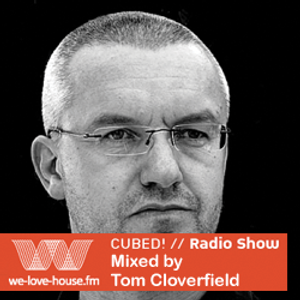 CUBED! #72 - Tom Cloverfield