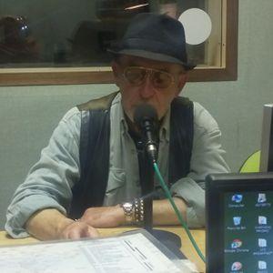 Rebel Arts Radio - 21/9/15 Mitch Mitchell - London2Calais & Wild Angels
