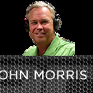 The John Morris Show 07-12-16