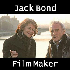 Jack Bond - Film Director