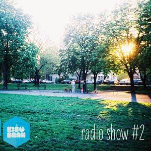 Kišobran radio show #2