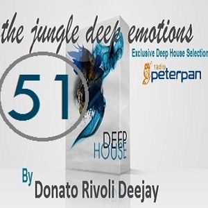 The jungle deep emotion - djset. 51