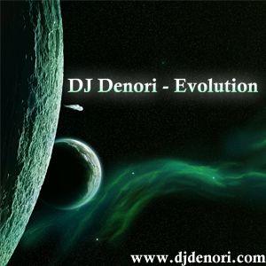 DJ Denori - Evolution