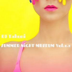 SUMMER NIGTH MUSEUM Vol.1.2