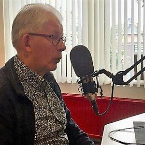 Politieke gast: Peter van Loo (CDA Binnenmaas)