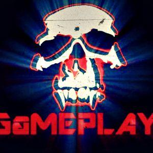 DJ GaMEPLAY DRUM'N BASS MiX [ vinyl ]   8-11-2007