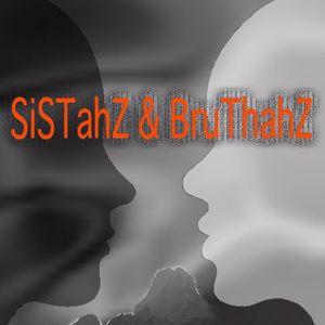 SISTAHZ & BRUTHAZ - Miss Luna & Q DeRHINO LIVE on Ibiza Sonica - 23.06.2011