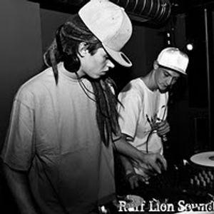 The Ruff Lion Show #7