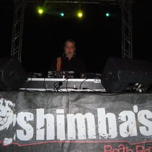 Tribal tech house march 2012 - Emilio Porti dj.