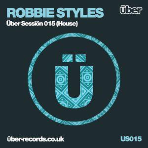 Uber Session 015