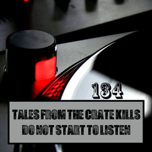 Tales From The Crate Radio Show #134 Part 02