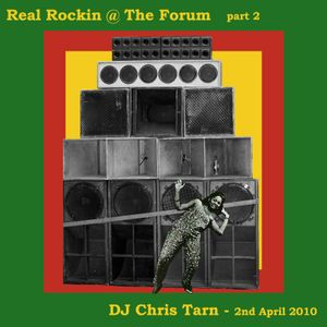 Real Rockin the Forum (Live 2nd April 2010)