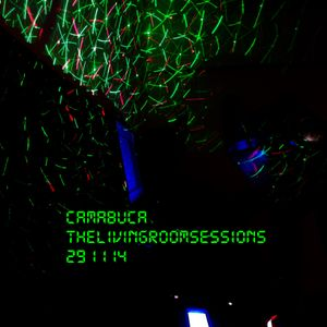 THELIVINGROOMSESSIONS 291114 by Camabuca aka John Valavanis