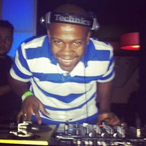 MIX TAPE DJ DEH  THE UNDER