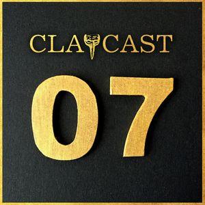 CLAPCAST #7