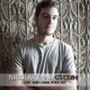 Nicolas Jaar (Wolf +Lamb) gtc084
