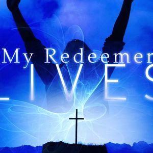 """""""Ik weet mijn Verlosser leeft!"""" - Voorganger Roy Manikus Fellowshipdienst Hengelo 9-11-2014"""
