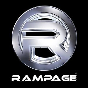 Pick'n'Mixx Show with Rampage - 21st March 2015
