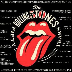 Dream Theme: Rolling Stones 50th Anniversary Covers Tribute