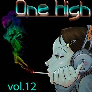 One High Smoking Set 2012 house music