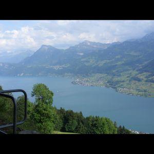 Tekktherapie live - kurz nach Bergfest (CH 31.05.2012)