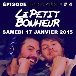 LPB - Épisode Hors-série 4 - Samedi