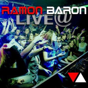 Ramon Baron Live@Downtown HQ pt2 (June 2012)