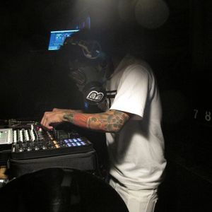DJ ANTIRAWKER FUTUREBOUND RADIO L.A. PROMO MIX