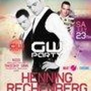 Chievo@Henning Rechenberg´s B-Day Bash - 23.!07.2011