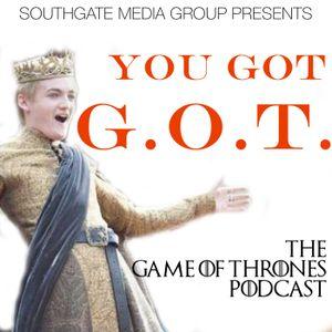 No One s6e6 - You Got GOT: The Game of Thrones Podcast