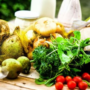 Arvien aktuāli - bioloģiskā pārtika. Kā to sertificē?