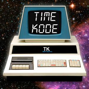 TIMEKODE RADIO SHOW #4