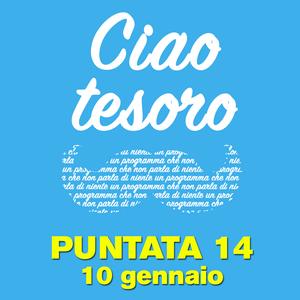 Ciao tesoro - Puntata 14 (10 gennaio)