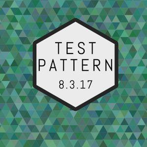 Test Pattern 8.3.17