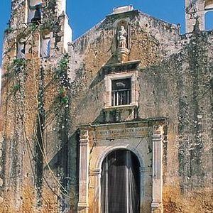 Ex Conventos de Puebla. Patrimonio recuperado
