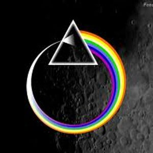PINK FLOYD .THE DARK SIDE OF THE MOON