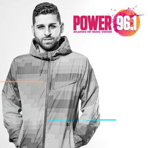 DJ EU Presents Live The Night Episode 007 #PowerMix for Power 96.1 Atlanta