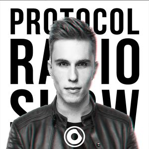 Protocol Radio #179 - Volt & State Guestmix