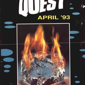 Kenny Ken @ Quest 17th April 1993 Side B