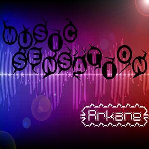 Music Sensation 5