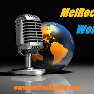 MelRock World Show 1er mai 2014