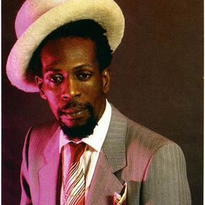 Gregory Isaacs Tribute (15 July 1950 – 25 October 2010)