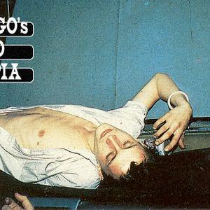 Zchivago's Disco Dystopia (04.07.18) w/ DIE or DIY?