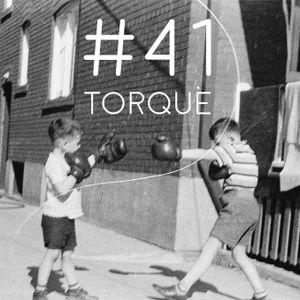 (#41) TORQUE